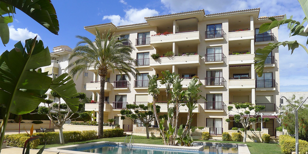 Albir Confort Apartments